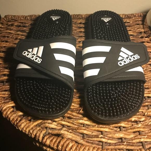 51cbbafeda11 adidas Shoes - Adidas Sandals